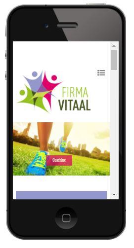 FirmaVitaal_iphone