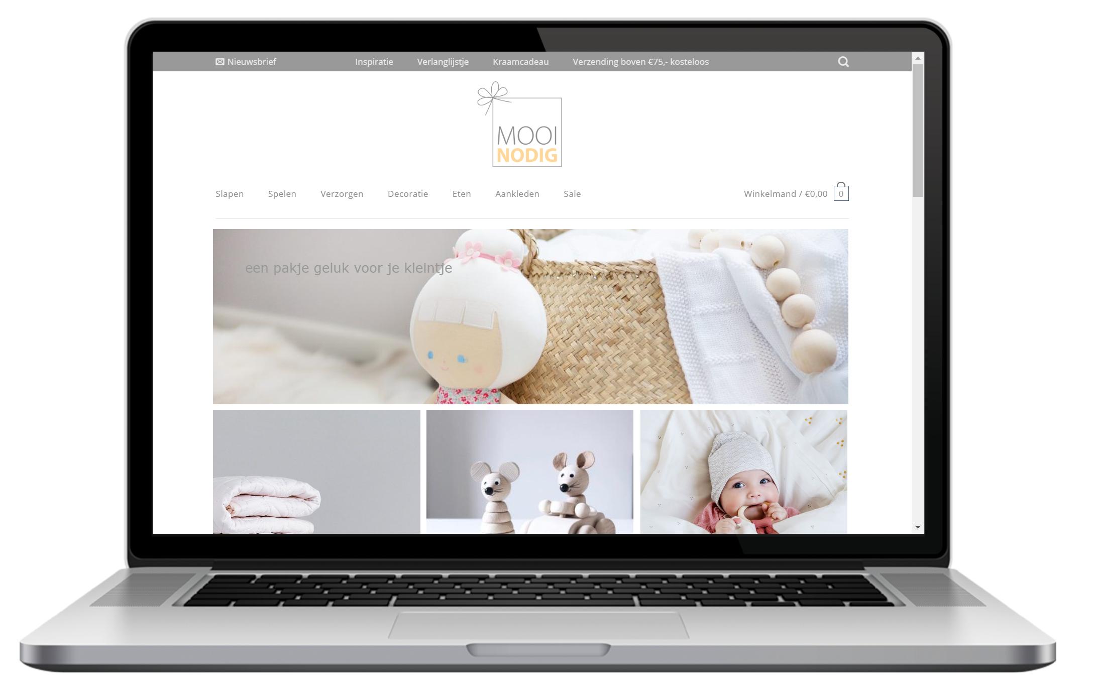 MooiNodig Macbook 1280 x 800